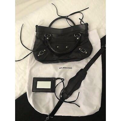 Authentic Balenciaga Handbag