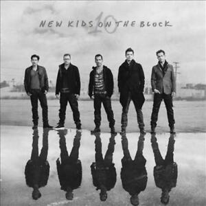 NEW-KIDS-ON-THE-BLOCK-10-USED-VERY-GOOD-CD
