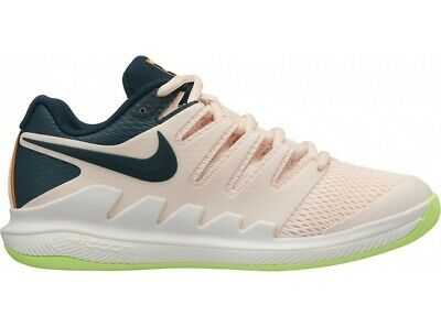 Vapor X indoor/carpet tennis shoes - UK