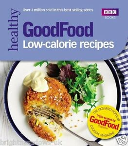 Good food low calorie recipe diet cook book healthy eating weight image is loading good food low calorie recipe diet cook book forumfinder Images