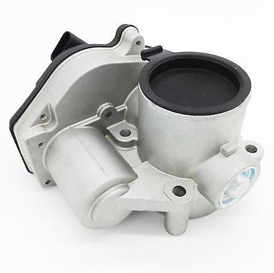 Throttle Body For 2002-2008 Ford Fiesta MK6 Visteon 1.25 1.4 1.6 16V 2S6U-EB