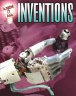 Inventions by James Nixon (Paperback, 2014)
