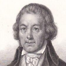 Beccard Pierre François Estaire Pas de Calais