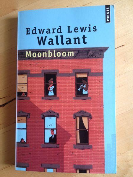 Moonbloom d'Edward Lewis Wallant
