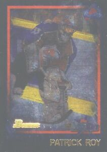 2001-02-Bowman-YoungStars-Ice-Cubed-Parallel-Hockey-Cards-Pick-From-List