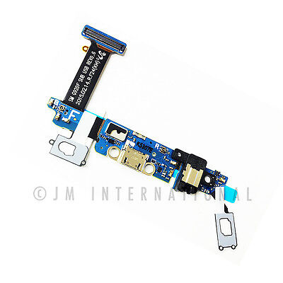 Samsung Galaxy S6 SM-G920F USB Charger Charging Port Dock Connector Flex  Cable 618145024845 | eBay