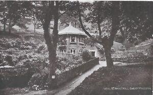 Postcard-St-Anns-Well-Great-Malvern-Worcestershire