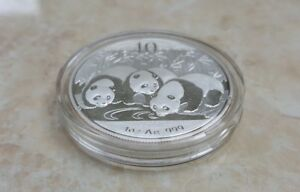 New-2013-Chinese-Silver-Panda-1oz-Bullion-Coin-Encapsulated-by-the-Mint