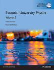 Essential University Physics: Volume 2 by Richard Wolfson (Paperback, 2015)