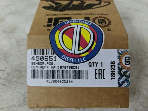 Camshaft Position Sensor for International PAI 450651 Ref# 1876736C91 1821720C99
