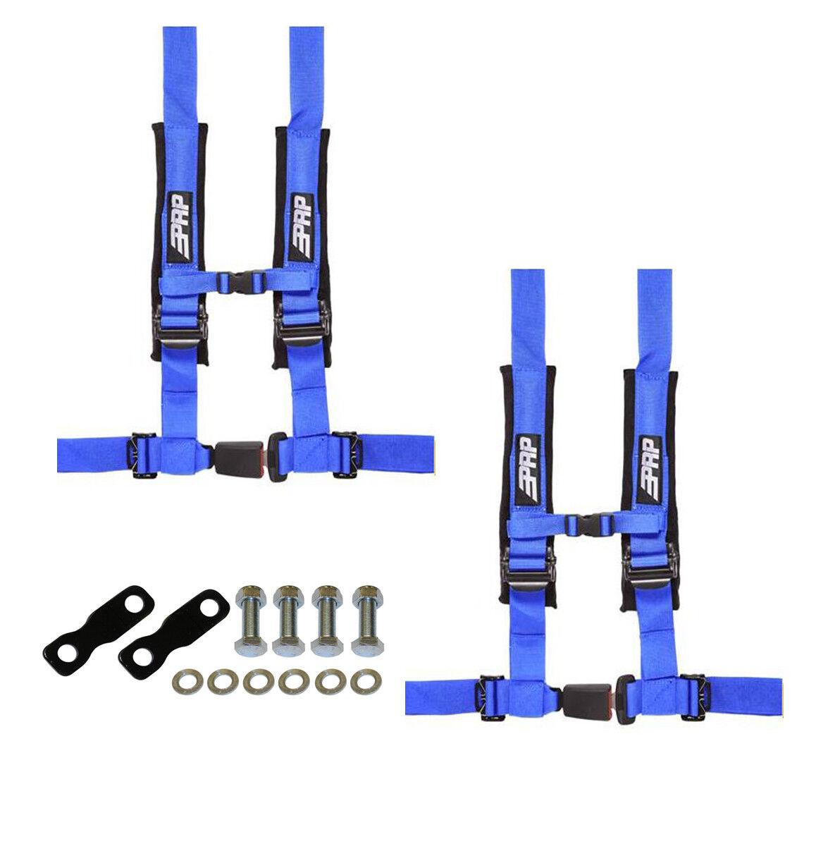 Prp 4 Point 2     Gurt Sicherheitsgurte Automotive Riegel Produkt Kit Blau Yxz 047c99