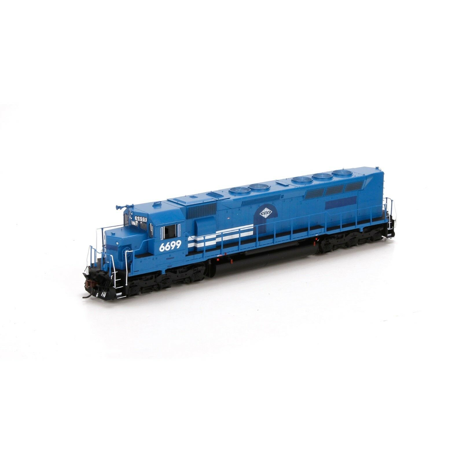 ATHEARN GENESIS HO G63558 VMV SDP45 (SD45M) VMV ex Conrail CR DCC Ready