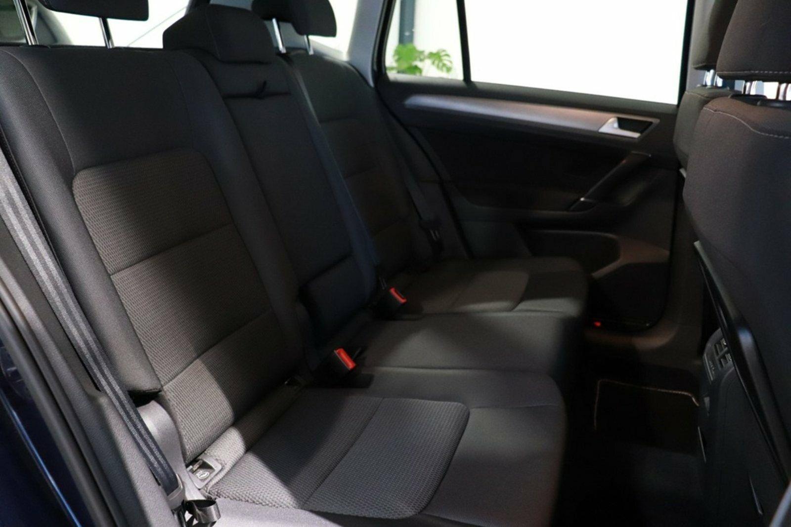 VW Golf Sportsvan TDi 110 Comfortline DSG BMT