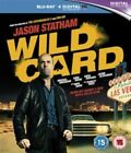 Wild Card Extended Edition 5055761905830 With Jason Statham Region B