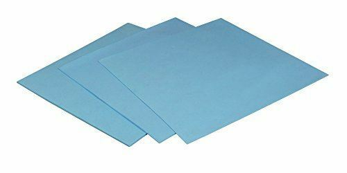 Arctic Thermal Pad 50 x 50 x 1.0 mmThermal Pad for All CPU Coolers