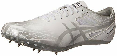 ASICS America Shoe- Corporation Mens Sonicsprint Track Shoe- America Pick SZ/Color. 9c933f