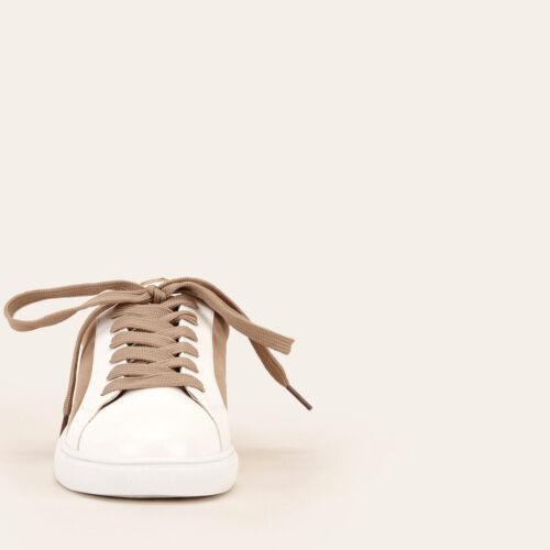 Uk Eu Femmes 36 Designer Wu 3 Baskets franais Baskets Vanessa Chaussures Basses qUa8F