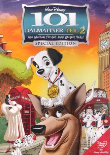 1 von 1 - 101 Dalmatiner Teil 2 - Special Edition (Walt Disney)               | DVD | 030