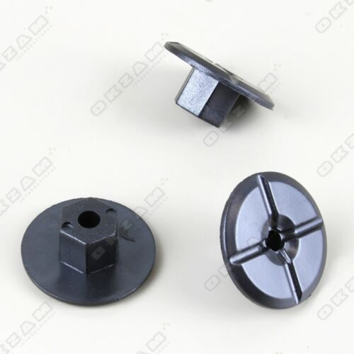 10x plastique mère fixation roue radhaus Coque pour MERCEDES