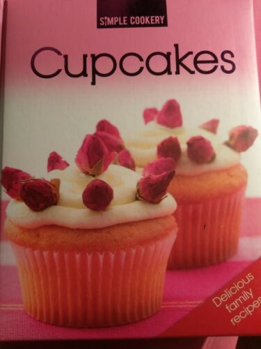 Cupcakes Simple Cookery, Igloo, Brand New