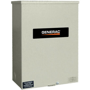 Generac 100Amp 120/240V Automatic Generator Switch