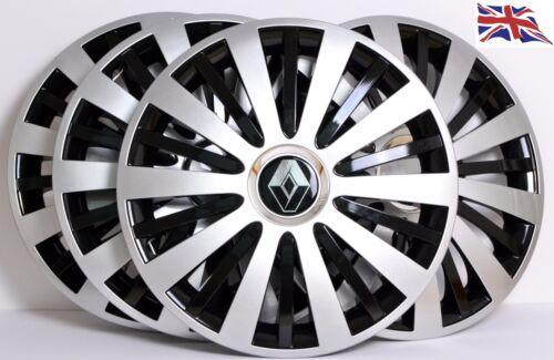 """Trafic Espace cubiertas de rueda Modelo GG11 16/"""" Renault Master Tapacubos adornos de rueda,"""