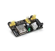 3.3V & 5V Power Supply Module for Bread Board Arduino Raspberry Pi