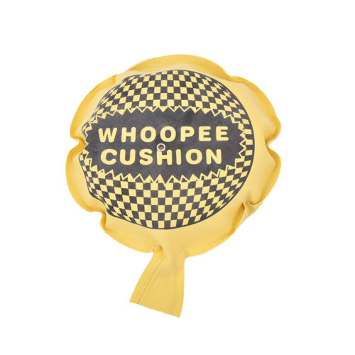 1 × coussin péteur Fart Whoopie ballon blague blague Gag jouet Party Astuce  IU