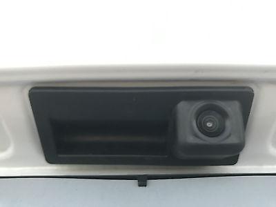 Nuevo original audi a6 s6 rs6 4g c7 4g0827566 cámara de visión trasera C MMI rfk cámara set