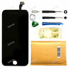 OEM Black LCD Display Touch Screen Digitizer Assembly Replacement for iPhone 6