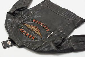 Harley Davidson Men S Midville Functional Mesh Riding Jacket