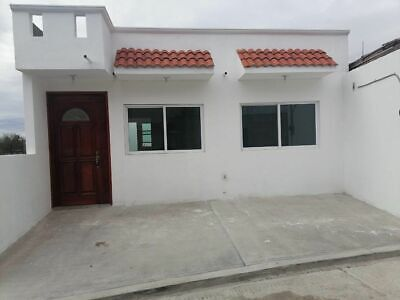 Casa nueva en Tlahuelilpan