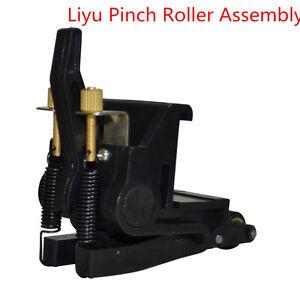 Original Liyu Vinyl Cutter Plotter Pinch Roller Assembly P
