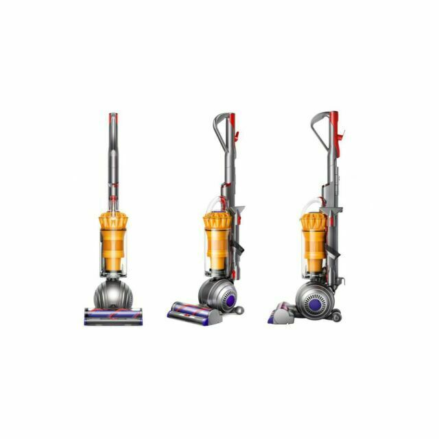 Dyson yellow dyson v6 absolute cordless vacuum