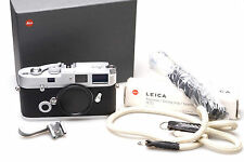 Leica MP 0.85 Chrom + CSEP-1 + 14312 Strap
