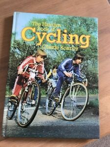 1978-Hamlyn-Book-of-Cycling-By-Claude-Kearley