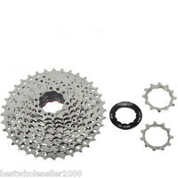 Dnp 10 Speeds 10s Mtb Bicycle Fold Bike Cog 11-36t Nickel Plated Cassette