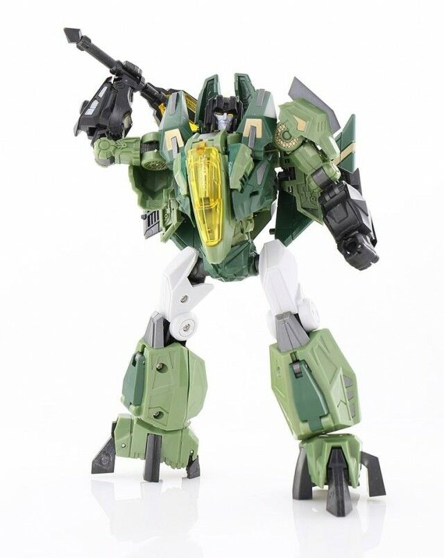 Planet X - PX-09A Acis 3rd Party WFC