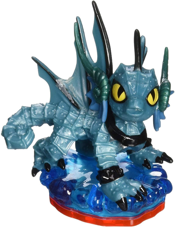 Echo Skylanders Trap Team Universal Core Core Core Character Figure 8eeeb9
