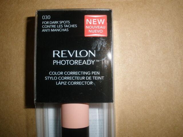 Photoready Color Correcting Pen by Revlon #5