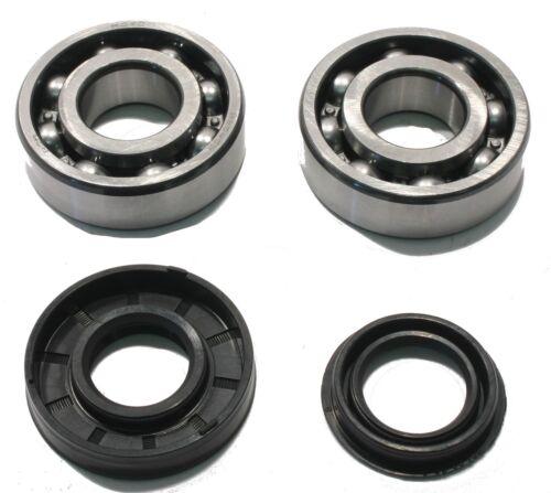 2001-2003 Crank Shaft Crankshaft Bearings /& Seals Polaris Scrambler 50