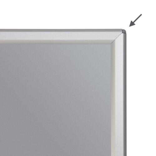 Picture Frame Snap Frame Freestanding A4 A5 A6 Frames Use Portrait /& Landscape