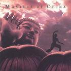 Masters of China by Huang Jincheng (CD, Feb-2005, Big Sky)