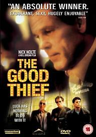1 of 1 - The Good Thief (DVD, 2003) nick nolte