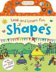 Look and Learn Fun Shapes (2016, Taschenbuch)