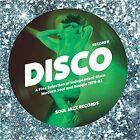 Soul Jazz Records Disco a Fine Selection LP Vinyl 2014 33rpm