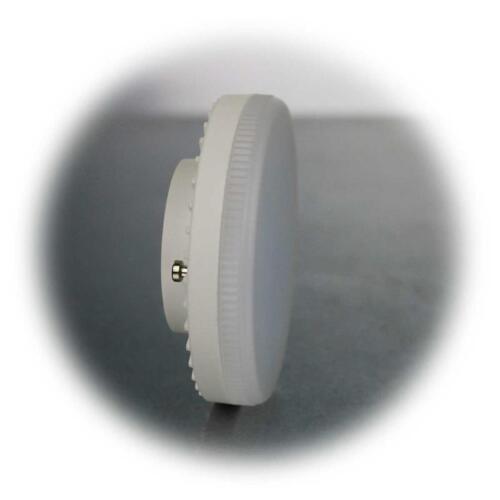 3//6W LED Leuchtmittel GX53 Strahler Birne Energiesparlampe mit SMD LEDs Lampe