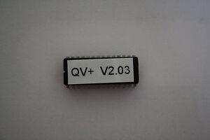 Alesis Quadraverb plus upgrade - version 2.03 - Vogtland, Deutschland - Alesis Quadraverb plus upgrade - version 2.03 - Vogtland, Deutschland