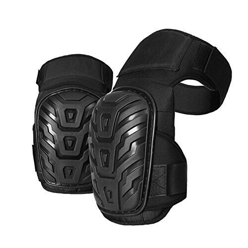 Professional Knee Pads for Work Heavy Duty Padding Knee pads for Construction