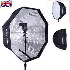 "UK NEEWER 32""/80cmOctagonal Umbrella Softbox for Speedlite / Studio Flash"